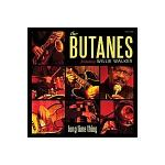 The Butanes featuring Willie Walker, Long Time Thing
