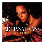 Adriana Evans, Weatherman