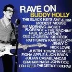 Rave On Buddy Holly, Various Artists
