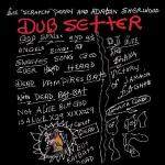 Lee Scratch Perry & Adrian Sherwood, Dubsetter